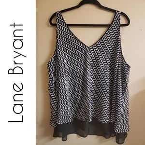 🆕️ Lane Bryant Tank Top